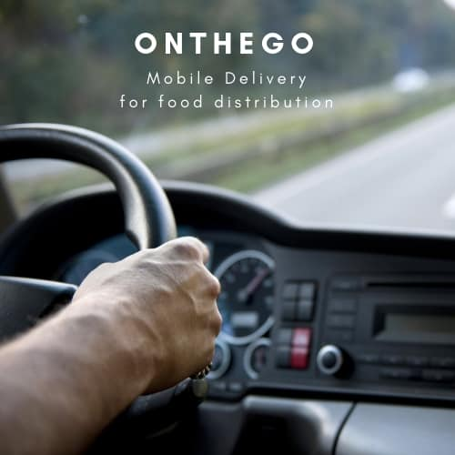 Mobile Delivery