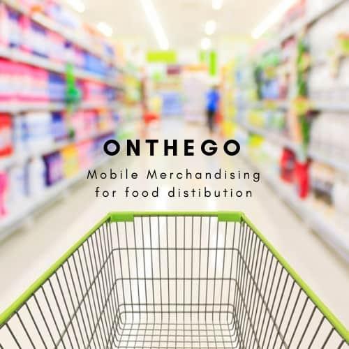 Mobile Merchandising